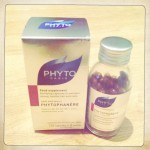 Phyto PhytoPhanere Capsules Hair 120
