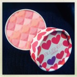 Limited Heart Blusher Marks and Spencer
