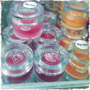 Marks and Spencers Limited Lipbalm