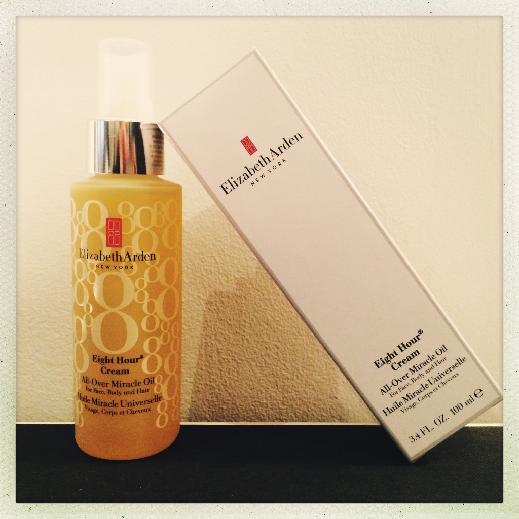 Elizabeth Arden All-Over Miracle Oil 2
