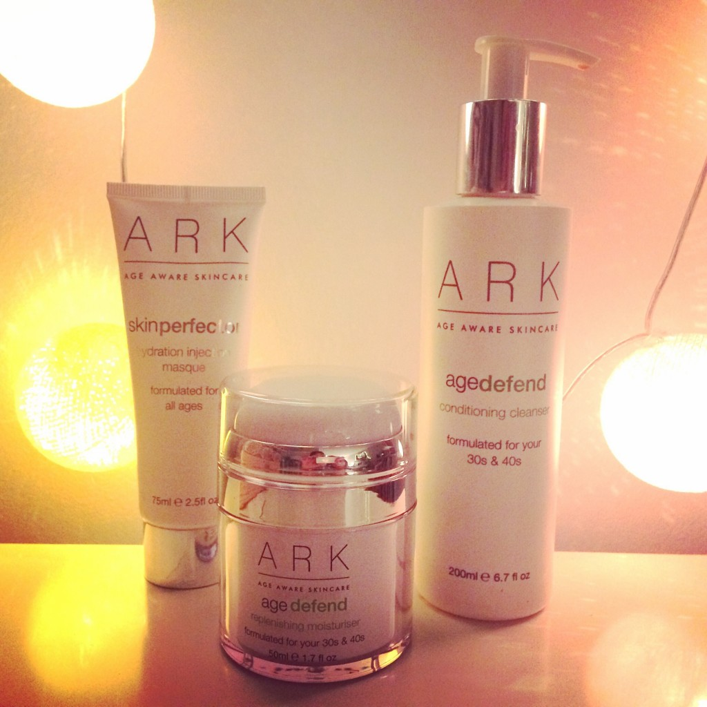 Ark Skincare beauty awards