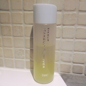 DHC Eye and Lip Make-Up Remover